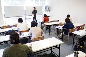 センター南校 お母さまのための英語教室01